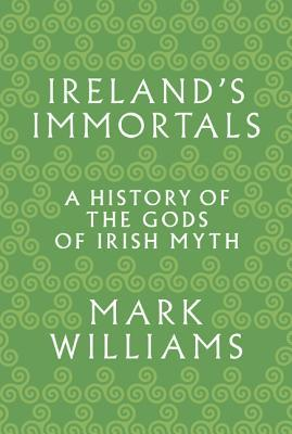 Ireland's Immortal's cover