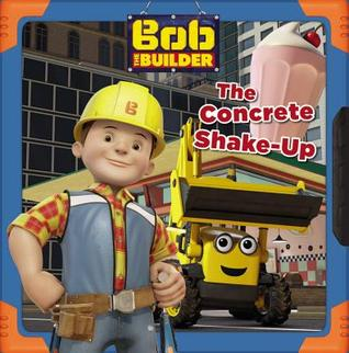 Bob the Builder: Milkshake Madness