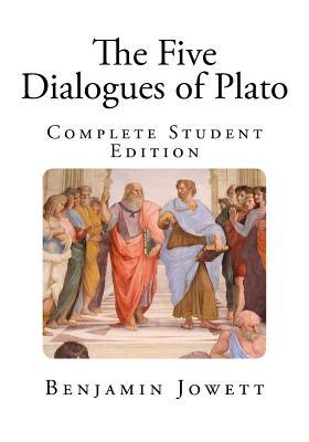 The Five Dialogues of Plato