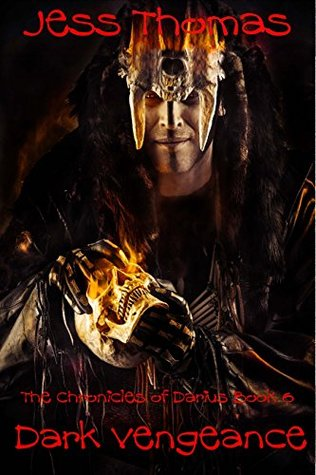 The Chronicles of Darius: Dark Vengeance (Dagger of Destiny 6)