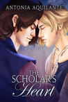 The Scholar's Heart (Chronicles of Tournai, #3)