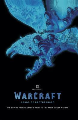 Warcraft by Paul Cornell