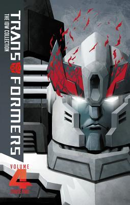 Transformers: IDW Collection Phase Two, Volume 4