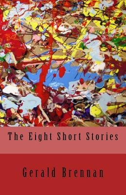 The Eight Short Stories