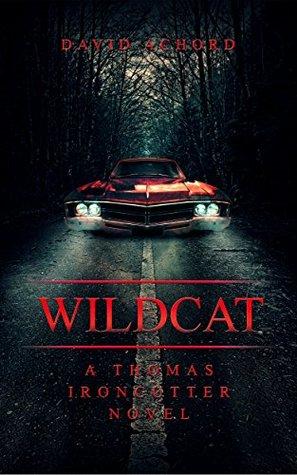 Wildcat: A Thomas Ironcutter Novel - David Achord