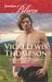 Cowboy Untamed (Thunder Mountain Brotherhood, #7) by Vicki Lewis Thompson