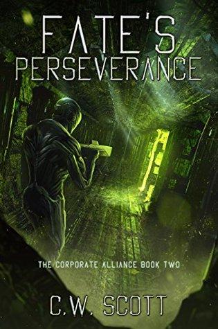 Fate's Perseverance (The Corporate Alliance #2)
