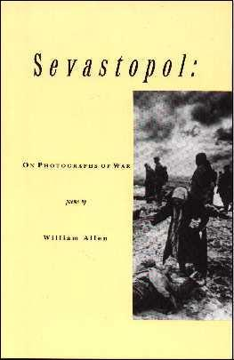 Sevastopol: On Photographs of War