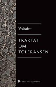 Filosofiske brev; Traktat om toleransen