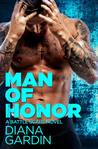Man of Honor (Battle Scars, #3)