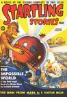 Startling Stories - 03/39: Adventure House Presents: