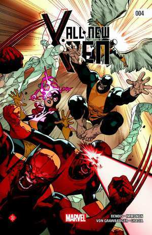 All New X-Men 04