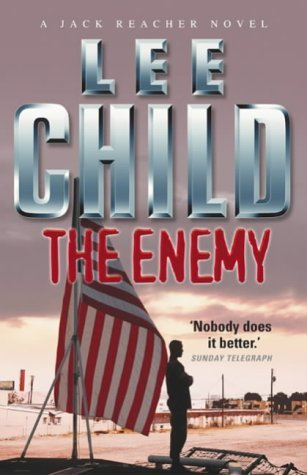 The enemy jack reacher 8 by lee child fandeluxe Document