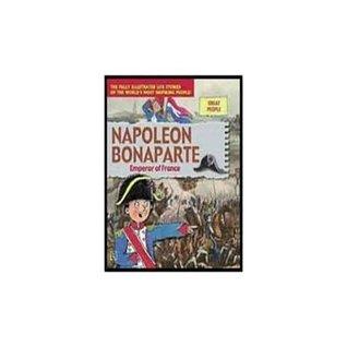 Great People : Napoleon Bonaparte : Emperor of France