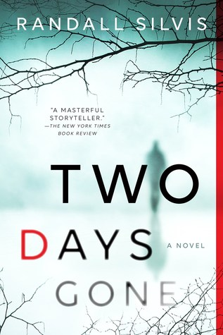 Two Days Gone (Ryan DeMarco Mystery #1)