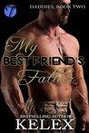 My Best Friend's Father (Daddies Book 2)