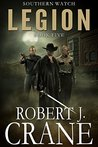 Legion by Robert J. Crane