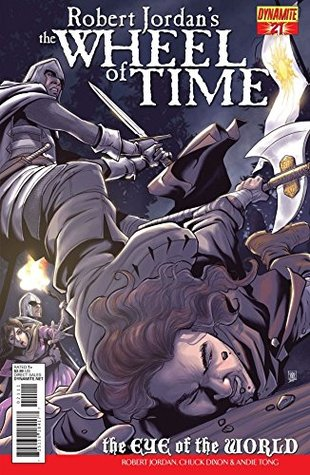 Robert Jordan's Wheel of Time: Eye of the World #21