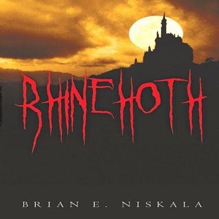 Rhinehoth - AudioBook