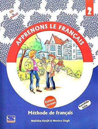 Apprenons Le Francais Methode de Francais 2