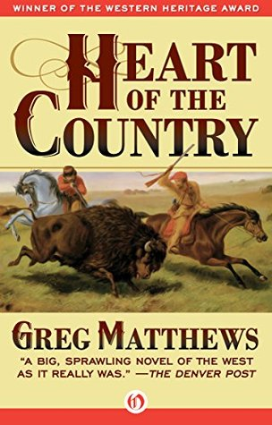 Heart of the country by greg matthews fandeluxe Choice Image