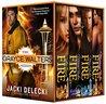 The Grayce Walters Romantic Suspense Series: The Grayce Walters Series