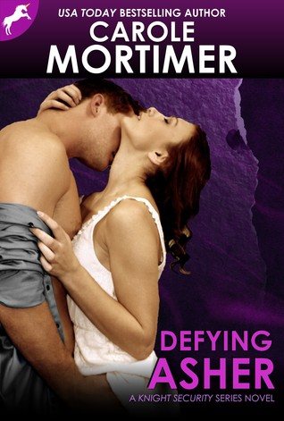 Defying Asher (Knight Security, #1)