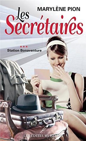 Download Station Bonaventure Epub Free
