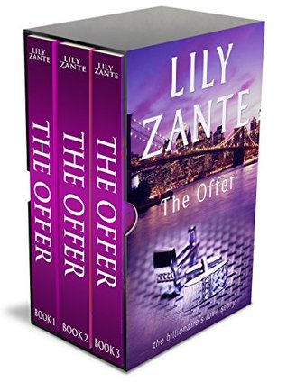 the-offer-boxed-set