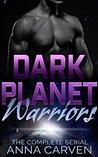 Dark Planet Warriors by Anna Carven