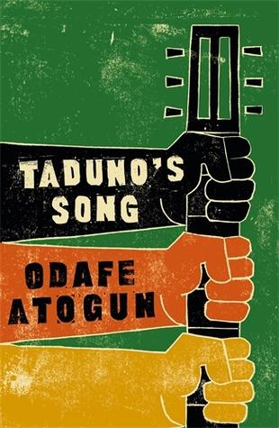 Taduno's Song by Odafe Atogun