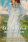 Uncharted Redemption (Uncharted, #2)