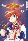 Angelic Layer, Vol. 1 by CLAMP
