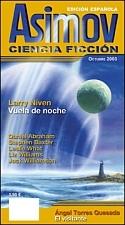 Asimov Ciencia Ficción, 1