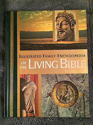 Illustrated Family Encyclopedia of the Living Bible (Volume 1)