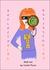 Reflecto Girl: Book 1