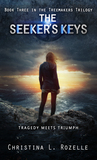 The Seeker's Keys (The Treemakers, #3)