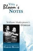 Viva Bloom's Notes: Othello