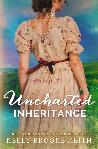 Uncharted Inheritance (Uncharted, #3)