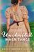 Uncharted Inheritance (Uncharted, #3)