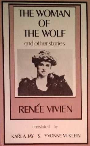 Woman of the Wolf and Other Stories