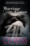 Marriage Games by C.D. Reiss