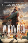 Windwitch (The Witchlands, #2) by Susan Dennard