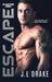 Escape (Blackstone #2)