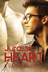 Jurassic Heart by Anna  Martin