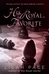 His Royal Favorite (His Royal Secret, #2)