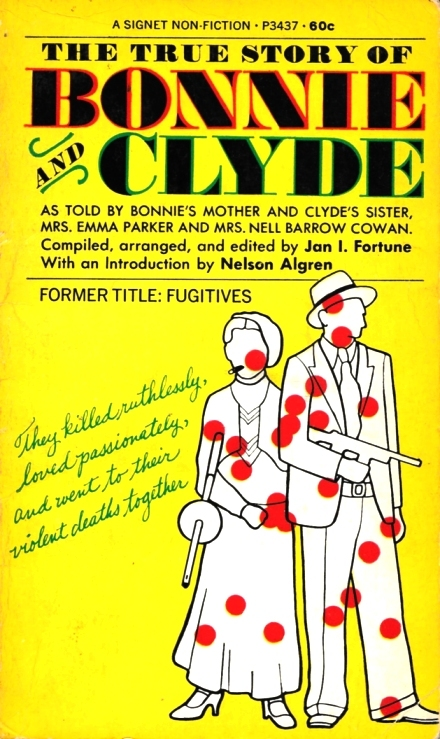 The True Story of Bonnie and Clyde
