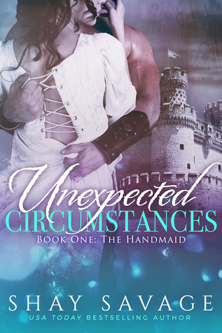 The Handmaid (Unexpected Circumstances, ...