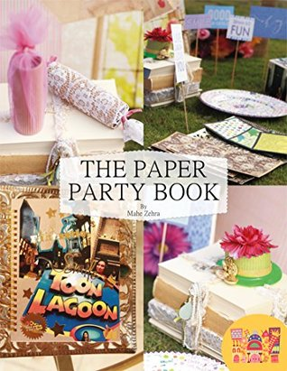 The Paper Party Book