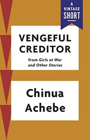 Vengeful Creditor